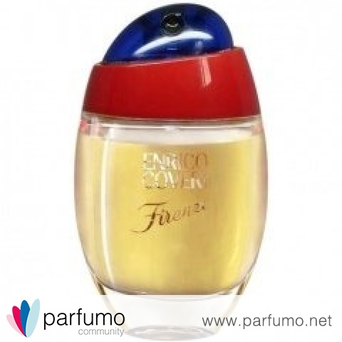 Firenze (1993) (Eau de Toilette) by Enrico Coveri