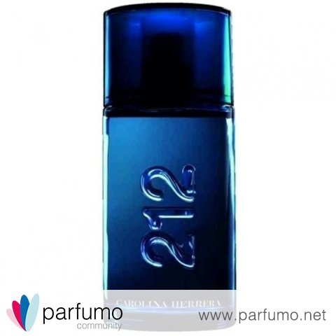212 Glam Men by Carolina Herrera