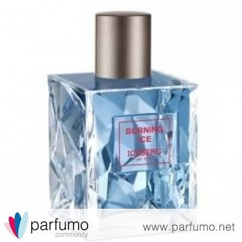 Burning Ice (Eau de Toilette) by Iceberg