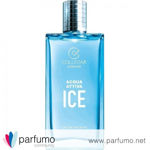 Acqua Attiva Ice by Collistar
