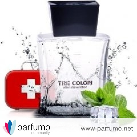 Tre Colori von Beauty Cosmetics