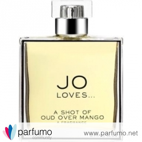 A Shot of Oud over Mango von Jo Loves...