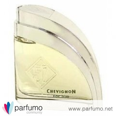 Chevignon 57 for Him (Eau de Toilette) von Chevignon