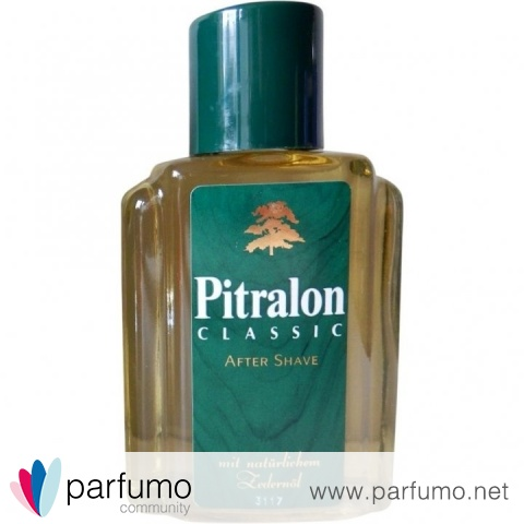 Pitralon Classic (After Shave) by Pitralon