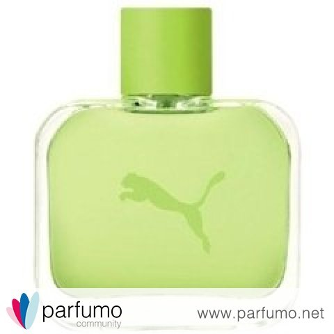 Green Man (Eau de Toilette) by Puma