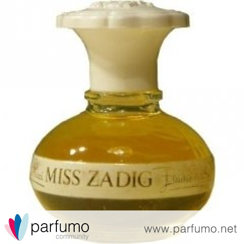 Miss Zadig (Perfume Oil) by Emilio Pucci