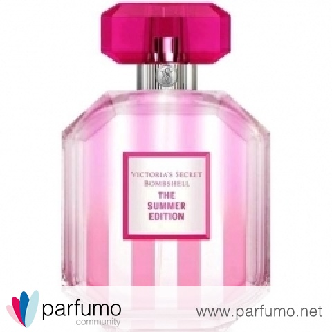 Bombshell The Summer Edition by Victoria's Secret