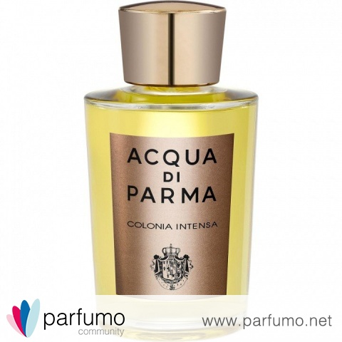 Colonia Intensa (Eau de Cologne) by Acqua di Parma