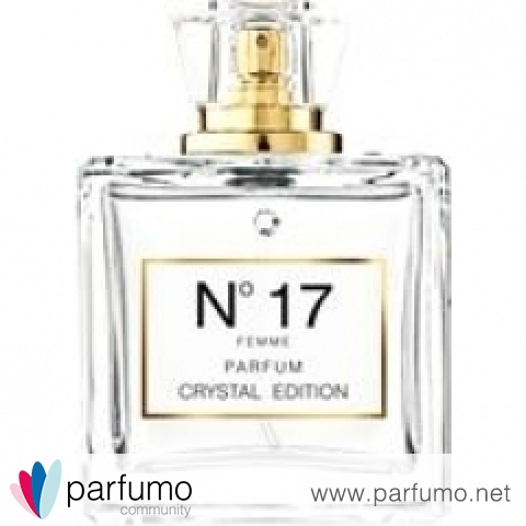Crystal Edition - N° 17 by Jacques Battini