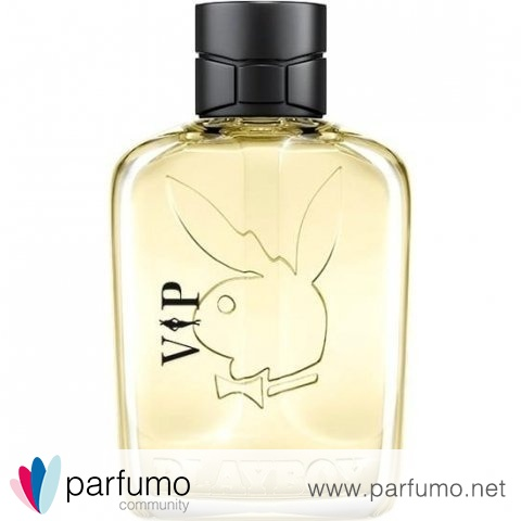 VIP for Him (Eau de Toilette) by Playboy
