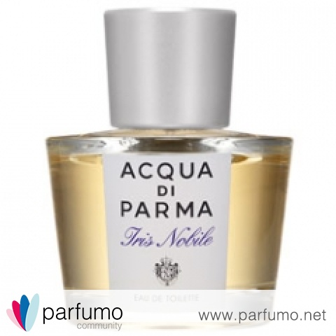 Iris Nobile (Eau de Toilette) by Acqua di Parma