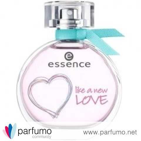 Like a New Love von essence