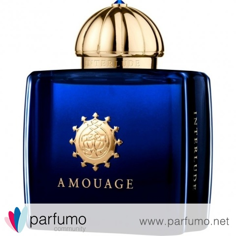 Interlude Woman (Eau de Parfum) von Amouage