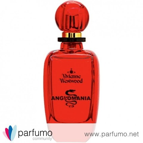 Anglomania by Vivienne Westwood