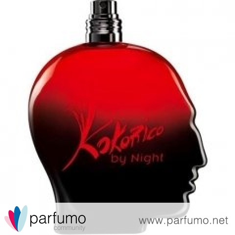 Kokorico by Night by Jean Paul Gaultier