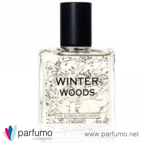 Winter Woods von The Burren Perfumery / Vincent