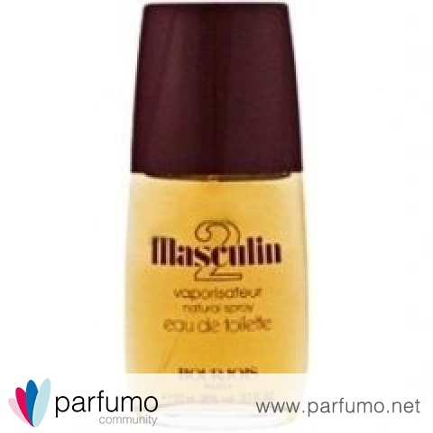 Masculin 2 (Eau de Toilette) by Bourjois