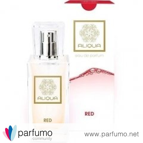 Red by Aliqua