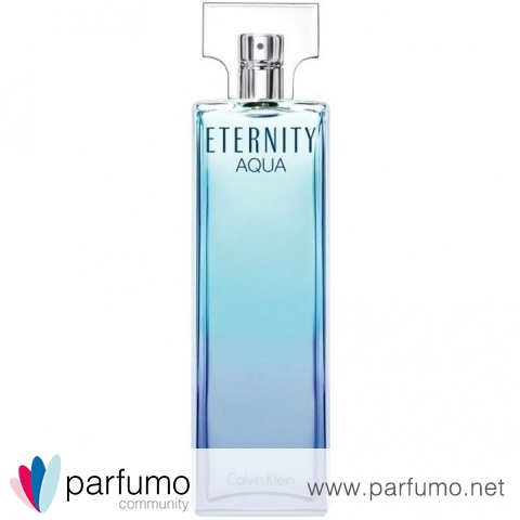 Eternity Aqua by Eternity Aqua