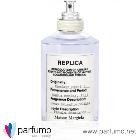 Replica - Funfair Evening von Maison Margiela