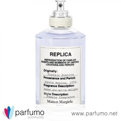 Replica - Funfair Evening by Maison Margiela