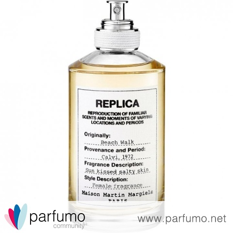 Replica - Beach Walk von Maison Margiela