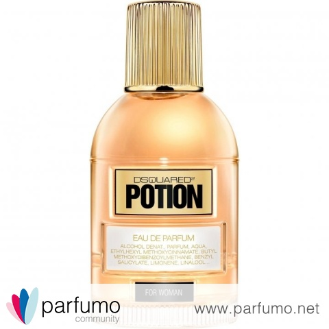 Potion for Woman by Dsquared²