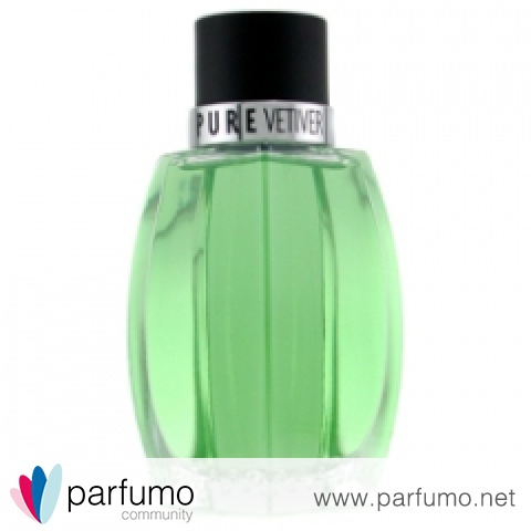 Pure Vetiver by Azzaro / Parfums Loris Azzaro