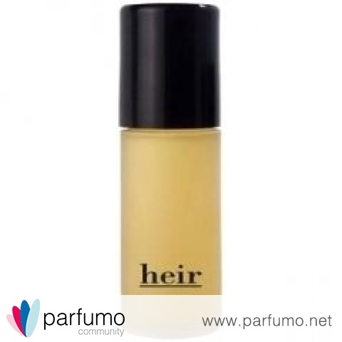 Heir von Child Perfume