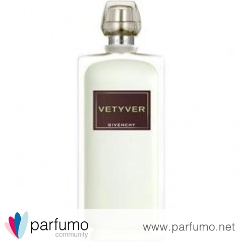 Vetyver by Givenchy