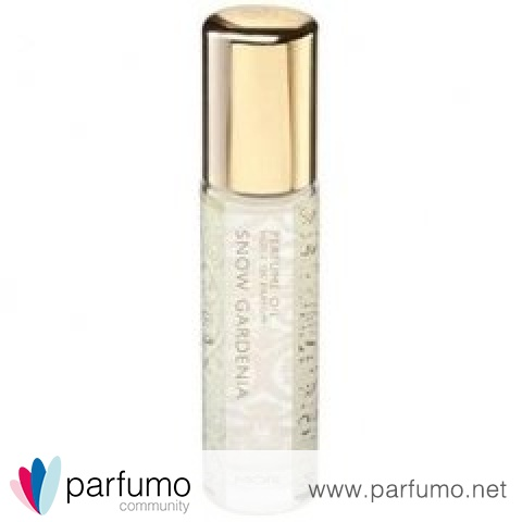 Snow Gardenia (Perfume Oil) by MOR