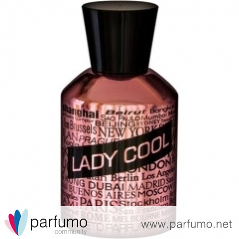 Lady Cool by Dueto Parfums