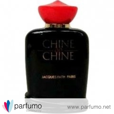 Chine de Chine by Jacques Fath