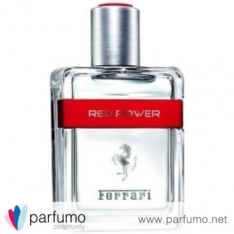 Red Power (Eau de Toilette) by Ferrari