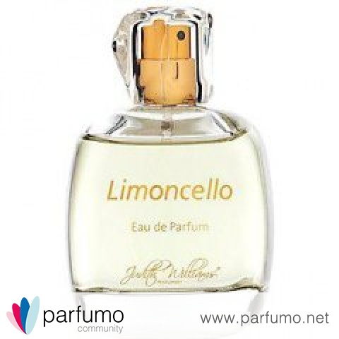 Limoncello by Judith Williams