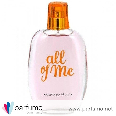 All of Me for Her by Mandarina Duck