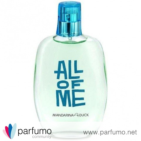 All of Me for Him by Mandarina Duck