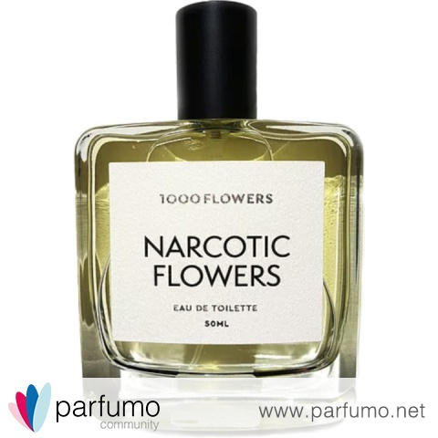 Narcotic Flowers by 1000 Flowers