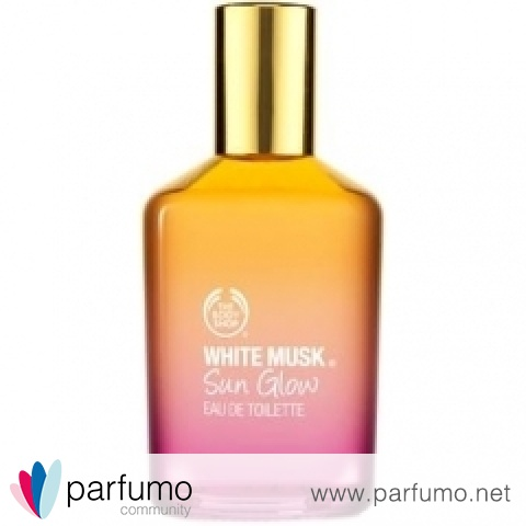 White Musk Sun Glow von The Body Shop