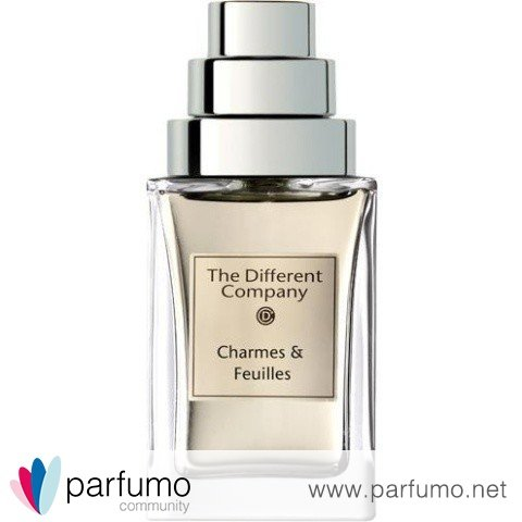 Charmes & Feuilles / Un Parfum de Charmes & Feuilles by The Different Company