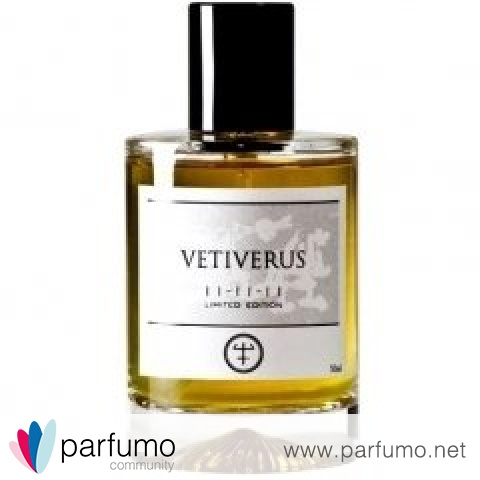Vetiverus 11-11-11 by Oliver & Co.