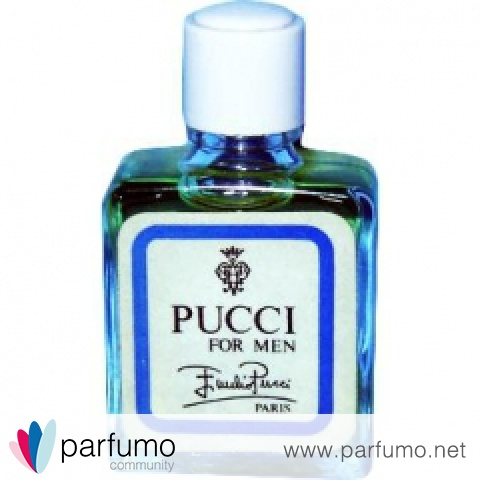 Pucci for Men by Emilio Pucci