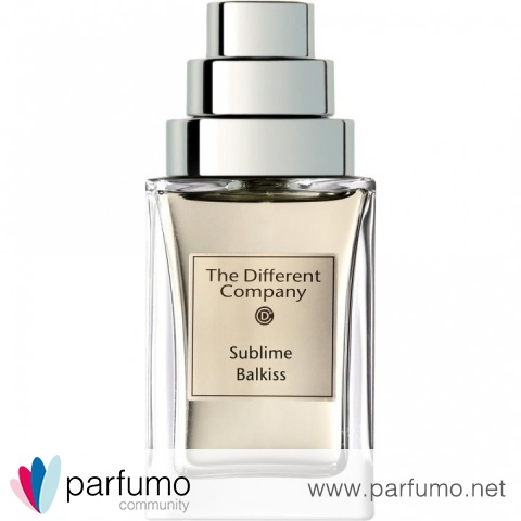 Sublime Balkiss by The Different Company