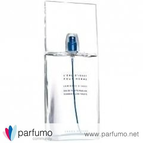 L'Eau d'Issey pour Homme Lumières d'Issey by Issey Miyake