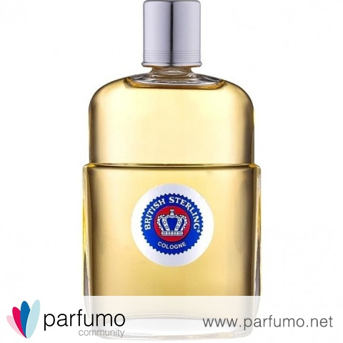 British Sterling (Cologne) by Dana