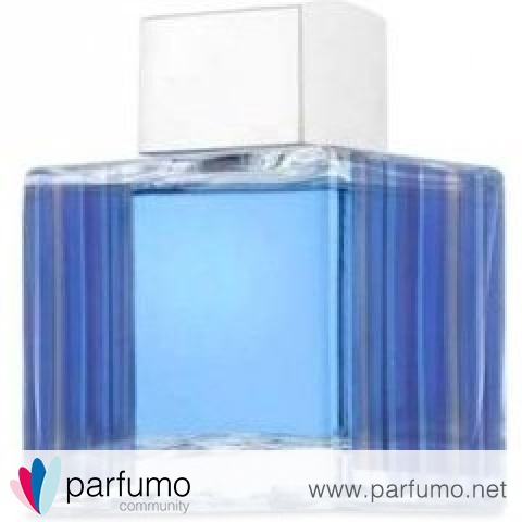 Blue Fresh Seduction for Men by Antonio Banderas