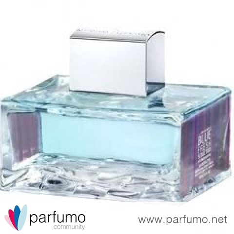 Blue Fresh Seduction for Women by Antonio Banderas
