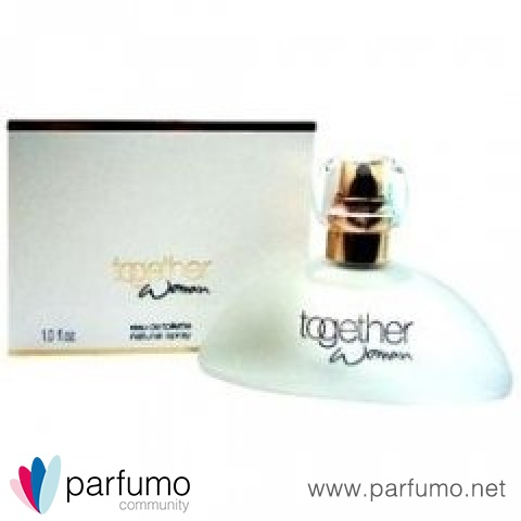 Together Woman by DMS Brands & Trade GmbH