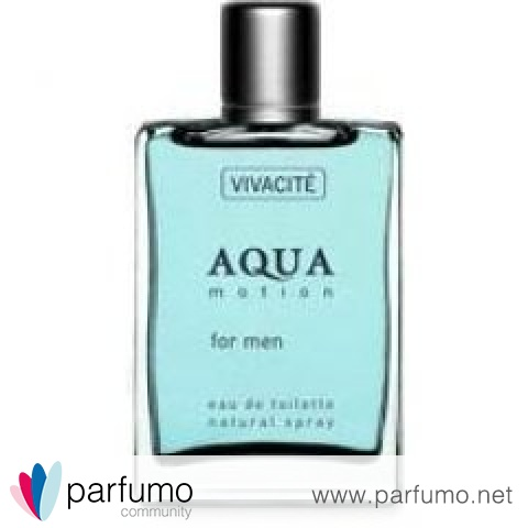 Vivacité - Aqua Motion for Men von DMS Brands & Trade GmbH