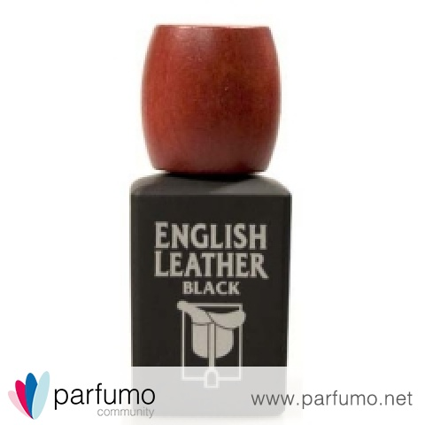 English Leather Black by Dana